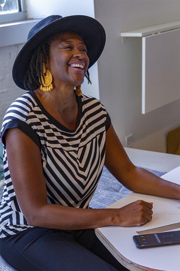 Tanisha C. Ford Book Signing